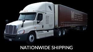 nationwide shipping